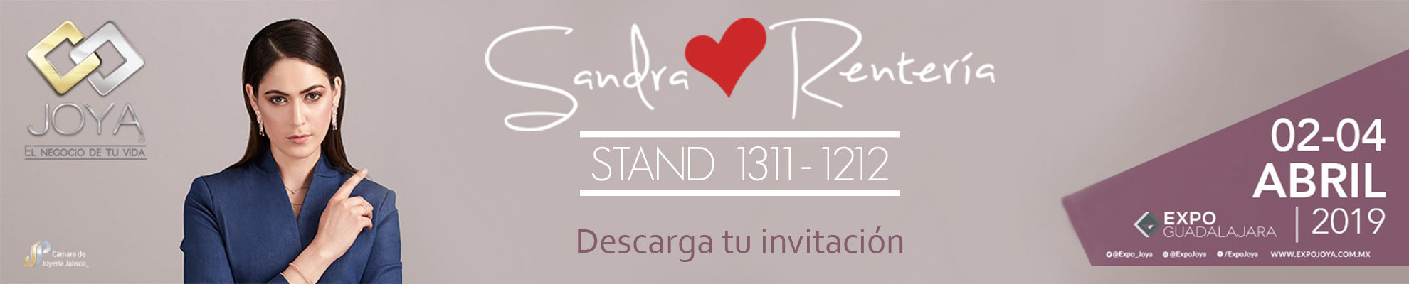 invitacion expo joya abril